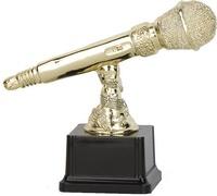 Trofeo Monagas Musica