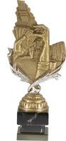 Trofeo Naguana Cartas