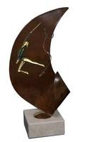 Trofeo Oriana para Gimnasia con Cinta