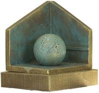Trofeo Pelota para pelota mano