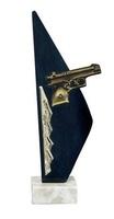 Trofeo Pistola de tiro olimpico Isis