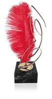 Trofeo Pluma Roja de Carnaval