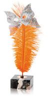 Trofeo Pluma naranja de Carnaval