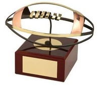 Trofeo Rugby pelota
