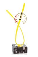 Trofeo Rulo de Velocimetro