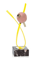 Trofeo Rulo de ping pong