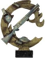 Trofeo Sofron Tiro al Plato