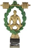 Trofeo Sotill Halterofilia