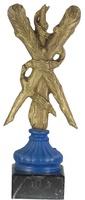 Trofeo Tocuy Cartas