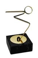 Trofeo Topacio para Natacion en Latón