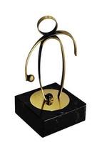 Trofeo Topacio para pelota a mano o pelota Vasca