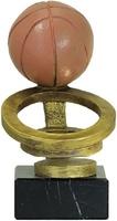 Trofeo aro baloncesto