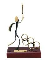 Trofeo atletismo olimpiadas