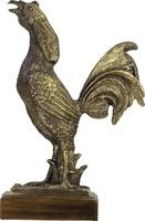 Trofeo aves de gallo