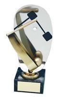 Trofeo béisbol jugador