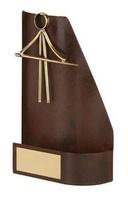 Trofeo billar trapecio