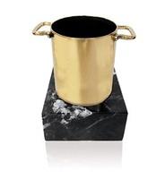 Trofeo cazuela de metal para cocina