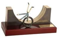 Trofeo ciclismo half pipe