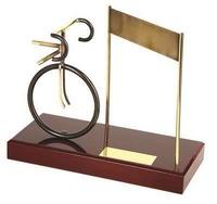 Trofeo ciclismo meta