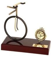 Trofeo ciclismo mountain crono