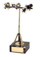 Trofeo cine focos
