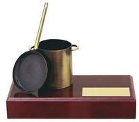 Trofeo cocina sartén y cacerola