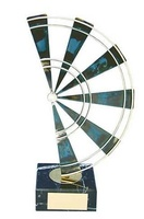 Trofeo dardos diana