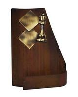Trofeo de Ajedrez modelo Iraila