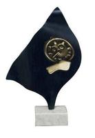 Trofeo de Arbitro modelo Luna