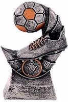 Trofeo de Fútbol bicolor Sevilla