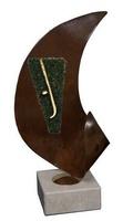 Trofeo de Hockey Hierba Artesanal Oriana