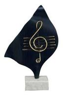 Trofeo de Música modelo Luna
