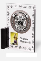 Trofeo de Metacrilato rectangular personalizable Arenal