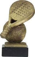 Trofeo de padel gureo