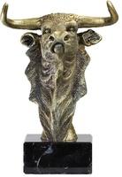 Trofeo dorado de Toro