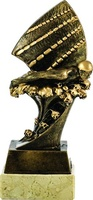 Trofeo en Resina Natacion