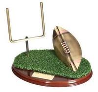 Trofeo fútbol americano
