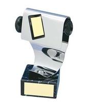 Trofeo fotografía video cámara