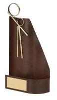 Trofeo gimnasia rítmica sin peana