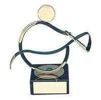 Trofeo hípica artesanal