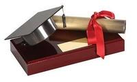Trofeo literatura graduación