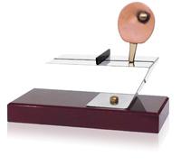 Trofeo mesa de ping pong