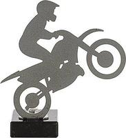 Trofeo metal modelo lucas