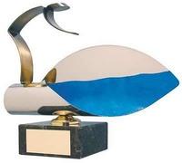 Trofeo natación salida