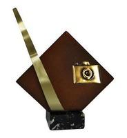Trofeo para Fotografia modelo Mar