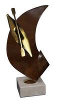 Trofeo para Piraguismo, Piragua Oriana