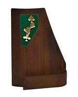 Trofeo para Poker modelo Iraila