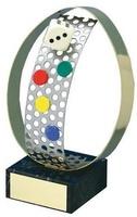 Trofeo parchís