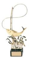 Trofeo pesca artesanal