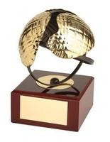 Trofeo petanca bola
